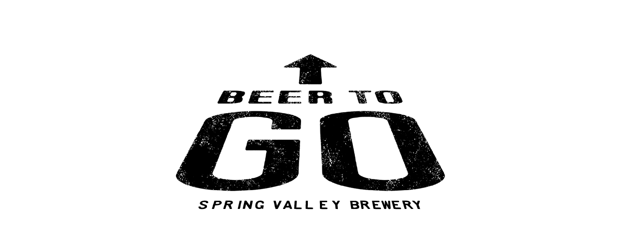 ginza sony park shop eat beer to go by spring valley brewery